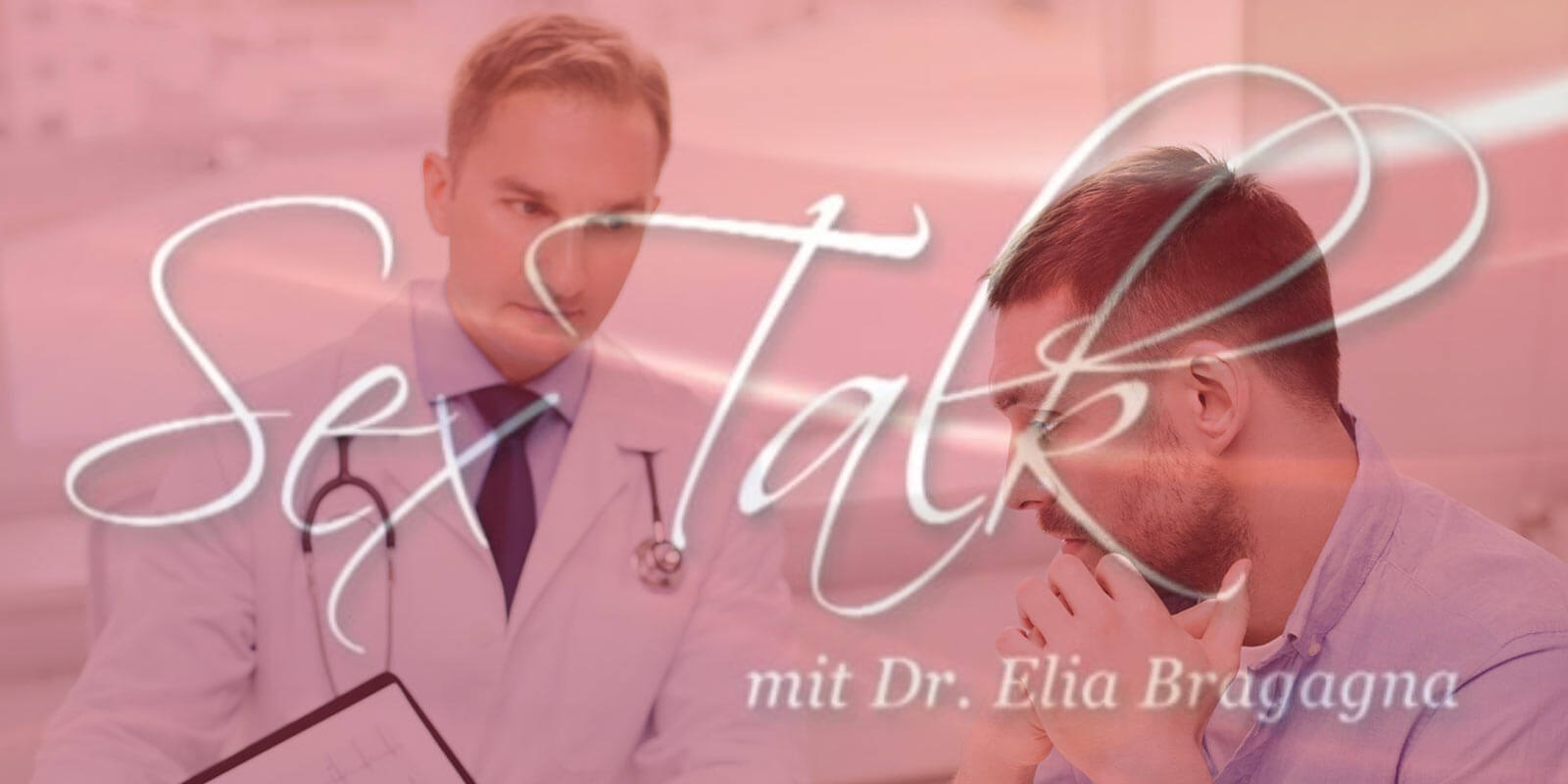 Sex Talk: Testosteronentzugstherapie
