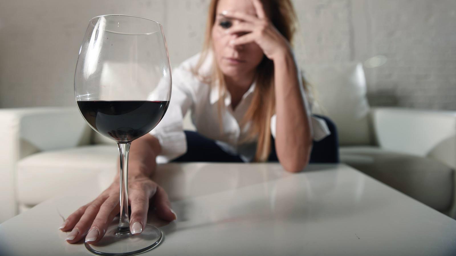 Alkoholkonsum Und Seine Auswirkungen Auf Die Sexualität