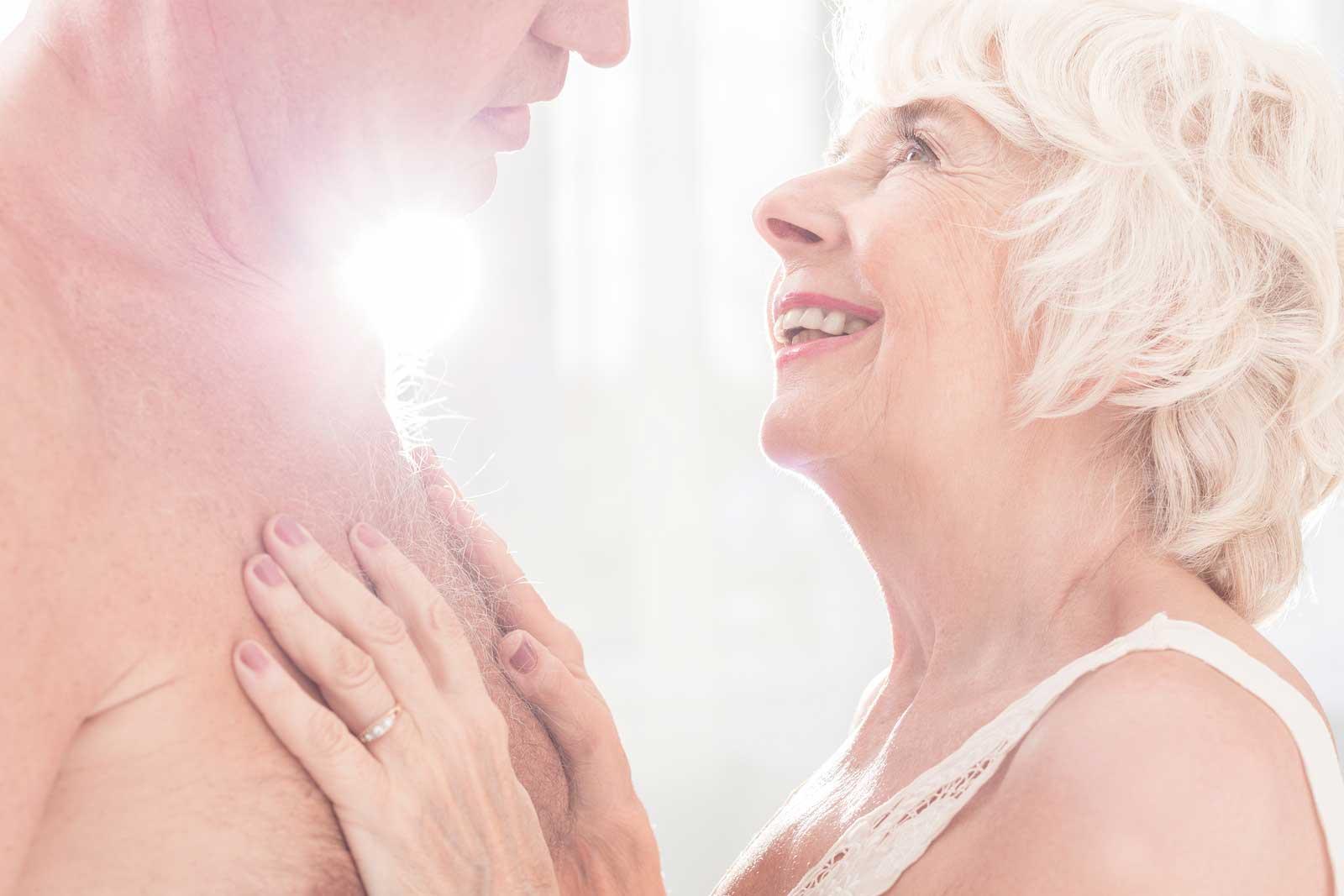 Mangel an sexualhormonen